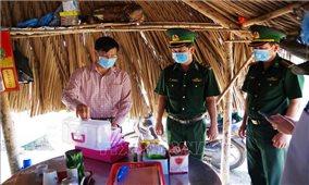 Ngày 10/1, Việt Nam thêm 1 ca nhập cảnh từ Nhật Bản mắc COVID-19