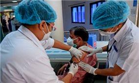 Thế giới ghi nhận hơn 95,4 triệu ca mắc COVID-19