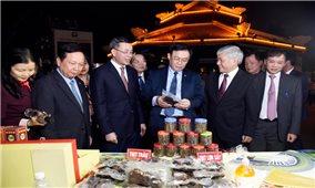 Ngày hội Văn hóa - Du lịch tỉnh Hòa Bình tại Hà Nội năm 2021