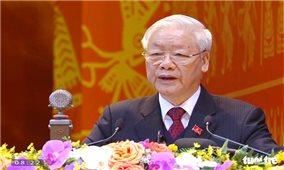 Toàn văn Báo cáo của Ban Chấp hành Trung ương khóa XII tại Đại hội đại biểu toàn quốc lần thứ XIII của Đảng