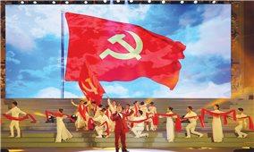 """""""Tự hào Đảng Cộng sản Việt Nam"""""""