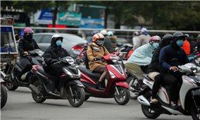 Dự báo thời tiết ngày 29/1: Hà Nội rét 13 độ, vùng núi cao có nơi dưới 7 độ C
