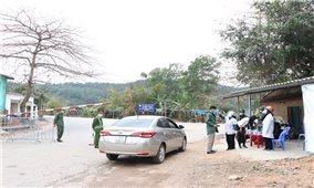 Việt Nam thêm 9 ca COVID-19 mới cộng đồng; thêm Hà Nội, Hải Phòng, Bắc Ninh có ca bệnh