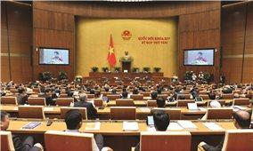 Quốc hội quyết định chính sách dân tộc theo Hiến pháp: Bước đột phá trong công tác dân tộc