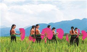 Miền cổ tích văn hóa Thái