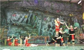 Âm điệu Yang Bay