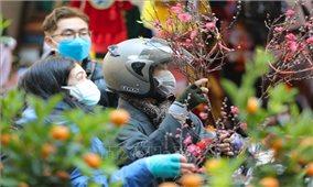 Chiều 29 tháng Chạp, Việt Nam thêm 21 ca mắc mới COVID-19, cách ly trên 114.000 người