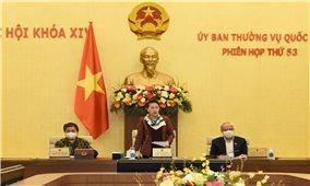Chủ tịch Quốc hội: Đây là nhiệm kỳ Chính phủ rất thành công