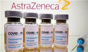 Những nhóm đối tượng được tiêm vaccine COVID-19 đầu tiên tại Việt Nam