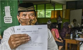 Dịch COVID-19 diễn biến phức tạp tại Đông Nam Á