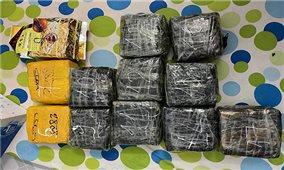Triệt phá đường dây mua bán, vận chuyển ma túy cực lớn từ Campuchia về TP Hồ Chí Minh