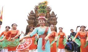 Đẩy mạnh tuyên truyền nét đẹp văn hóa ứng xử trong gia đình, thực hiện nếp sống văn minh trong lễ hội