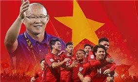 AFC chốt địa điểm đăng cai bảng G vòng loại World Cup 2022