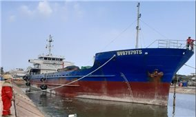 Bà Rịa - Vũng Tàu: Hàng loạt tàu chục tỷ... nằm bờ vì vướng quy định