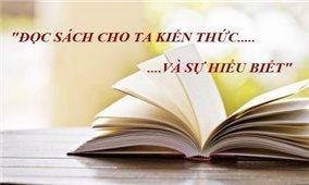 Tổ chức hoạt động chào mừng Ngày Sách và Văn hóa đọc Việt Nam năm 2021