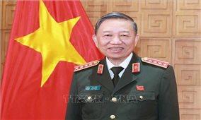 Tiếp tục tăng cường hợp tác an ninh, quốc phòng giữa Việt Nam - Liên bang Nga