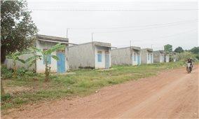 Vòng luẩn quẩn đói nghèo ở khu tái định cư Vụ Bổn: 20 năm vẫn chưa thể an cư (Bài 1)