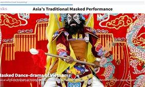 Việt Nam - một trong những quốc gia đầu tiên xây dựng nền tảng thông tin về di sản văn hoá châu Á-Thái Bình Dương