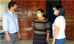 Gia Lai: Những phụ nữ tiêu biểu ở buôn làng