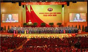 Ban Bí thư tổ chức Hội nghị quán triệt Nghị quyết Đại hội XIII của Đảng