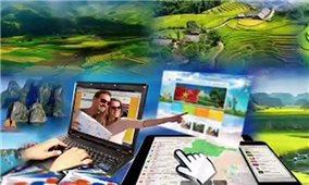 Hỗ trợ các địa phương chuyển đổi số, phát triển du lịch thông minh