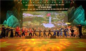 Ngày hội VHTTDL các dân tộc vùng Đông Bắc lần thứ XI sẽ diễn ra tại Lạng Sơn