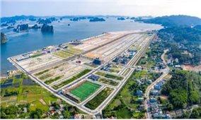 Đất nền ven biển Vân Đồn: 2020 khởi sắc, 2021 thăng hạng