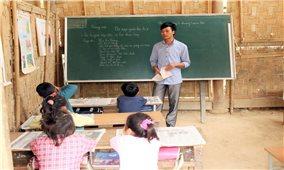 Những thầy giáo