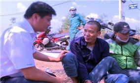 Đưa ma túy từ Điện Biên đến Đắk Lắk tiêu thụ