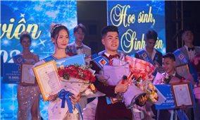 Lào Cai: Tôn vinh nét đẹp học sinh, sinh viên trường nghề vùng cao