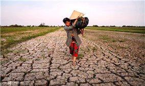 Ứng dụng công nghệ 4.0 dự báo hạn mặn tại đồng bằng sông Cửu Long