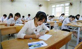 Hà Nội điều chỉnh lịch tuyển sinh vào lớp 10 năm học 2021 - 2022