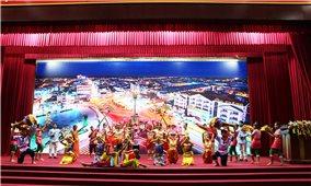 Sóc Trăng: Họp mặt mừng Tết Chôl Chnăm Thmây 2021