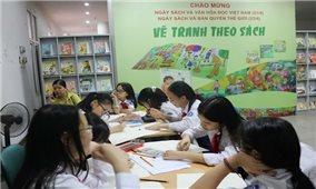 Ngày sách và văn hóa đọc Việt Nam: Khuyến khích phong trào đọc sách trong cộng đồng