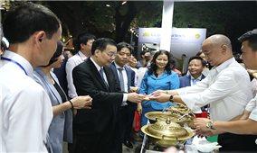 Kích cầu du lịch cho Thủ đô Hà Nội