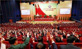 Không thế lực nào có thể ngăn cản khát vọng vươn lên của toàn dân tộc