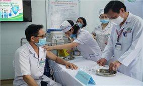 Chiều 20/4, Việt Nam có thêm 10 ca mắc mới COVID-19, được cách ly ngay khi nhập cảnh