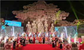 """Khai mạc chương trình du lịch """"Tuyên Quang - Nơi vẻ đẹp hội tụ"""""""