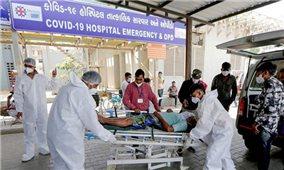 Thế giới ghi nhận gần 859.000 ca nhiễm COVID-19 chỉ trong một ngày