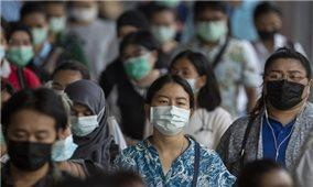 Hơn 146,9 triệu ca mắc COVID-19 trên toàn cầu, Ấn Độ, Campuchia, Thái Lan ghi nhận số ca nhiễm mới kỷ lục