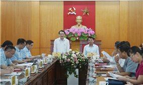 Lào Cai cần tiếp tục quan tâm phát triển giáo dục đào tạo nguồn nhân lực người DTTS