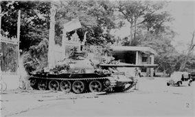 Đại thắng 30/4/1975 – Đỉnh cao chói lọi của sự nghiệp giải phóng dân tộc