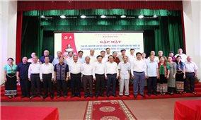 Ban Dân tộc tỉnh Nghệ An: Kỷ niệm 75 năm ngày truyền thống Ngành công tác dân tộc
