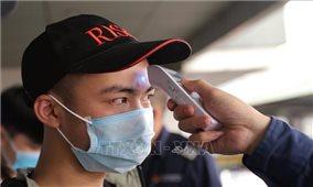 Sáng 30/4, Việt Nam có thêm 3 ca mắc COVID-19 lây nhiễm trong cộng đồng tại Hà Nội, Hưng Yên