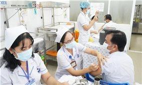 Sẽ thành lập Quỹ vaccine phòng Covid-19