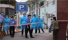 Từ 0 giờ ngày 22/5, TP. Hồ Chí Minh tạm dừng lễ hội, nghi lễ tôn giáo, sự kiện tập trung quá 20 người trở lên