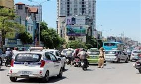 Điện Biên: Tạm dừng hoạt động vận tải hành khách công cộng liên tỉnh