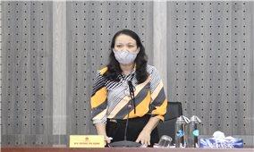 Ủy ban Dân tộc: Đẩy mạnh công tác phòng, chống dịch Covid-19