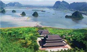 Giáo hội Phật giáo Việt Nam yêu cầu dừng sinh hoạt tôn giáo ở địa phương có dịch Covid-19