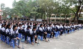 Phương án tuyển sinh vào lớp 10 năm học 2021-2022 của các trường trên địa bàn Hà Nội